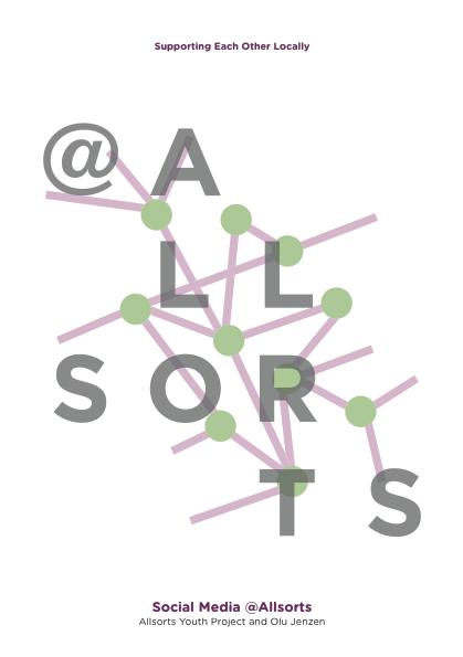 Social Media @ Allsorts