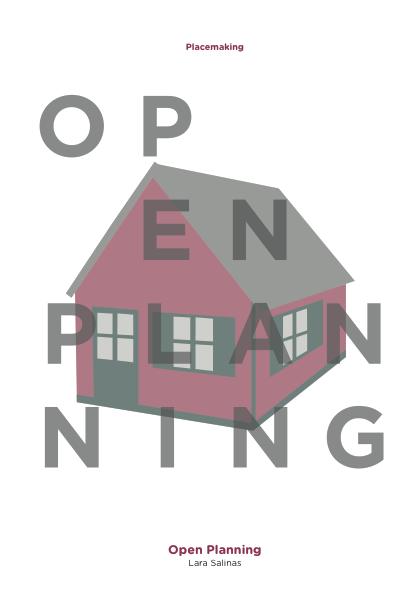 Open Planning