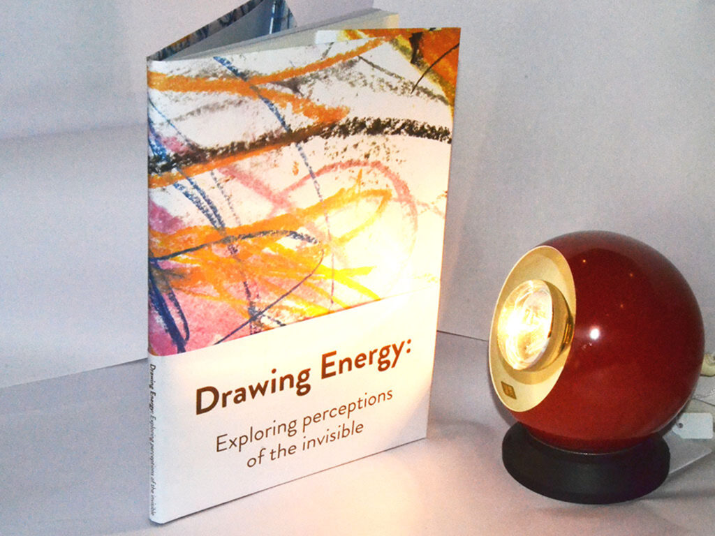 Drawing Energy book