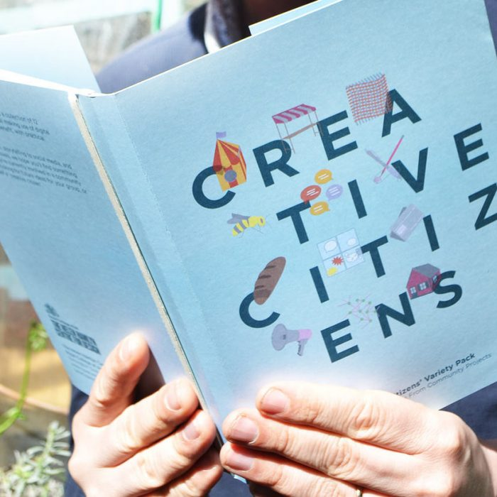 Creative Citizens' Variety Pack